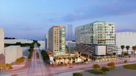 Tempe approves twin towers project on former Monti's site - Phoenix Business Journal | Western US Commercial Real Estate | Scoop.it