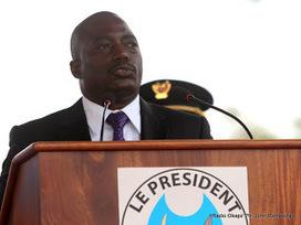 Joseph Kabila place la fête de l'indépendace sous le signe d'un hommage « vibrant » aux FARDC   Radio Okapi   CONGOPOSITIF   Scoop.it