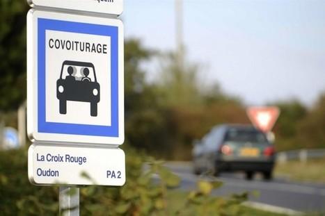 Ce que les Français se disent quand ils partagent leur voiture - Marianne | assisteurs | Scoop.it