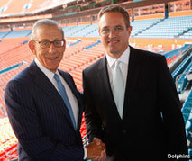 Tom Garfinkel Named Dolphins President & CEO, Filling Role Mike Dee Left For Padres - SportsBusiness Daily | SportsBusiness Journal | SportsBusiness Daily Global | SM101 Articles | Scoop.it
