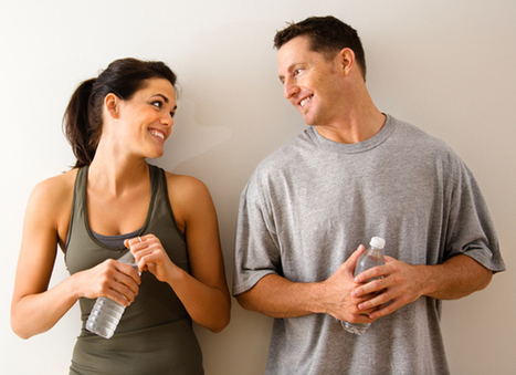 Top 15 places to meet men » Age Marriage | AgeMarriage#com | Scoop.it