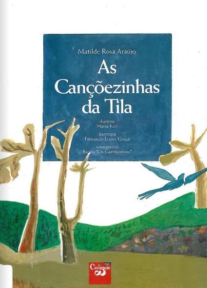 As cançõezinhas da Tila | PDF Flipbook | Biblioteca Entre Ribeiras | Scoop.it