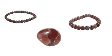 La Rhodochrosite, pierre antistress - Elixirs-bio.com, le blog | Pouvoir des Pierres | Scoop.it