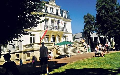 A return to my beautiful, mad school in Paris - Telegraph | Croissy sur Seine | Scoop.it