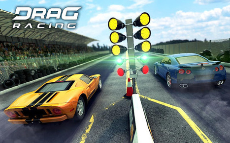 Drag Racing 1.6.7 Mod (Unlimited Everything) APK Free Download | walodik99 | Scoop.it