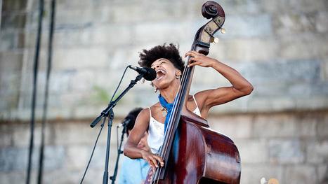 NPR Music Presents The 2013 Newport Jazz Festival - NPR | My Jazz Music | Scoop.it