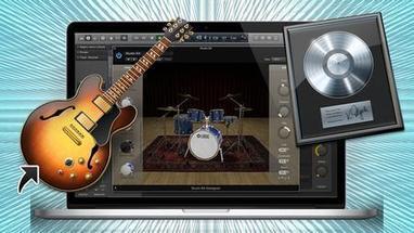 Logic Pro X vs GarageBand compared - Macworld UK   Film & Music   Scoop.it