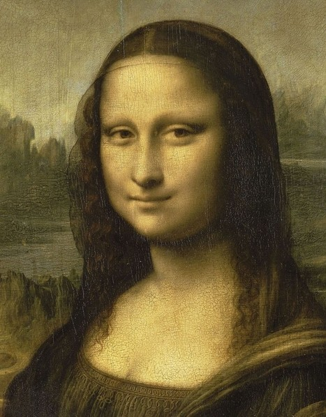 Ce que vous ne savez pas sur les grands chefs-d'oeuvres parisiens ? | Arts et FLE | Scoop.it