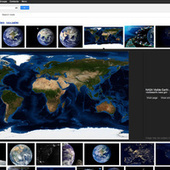 Google Images Gets a Redesign with Bigger Image Views, Keyboard Shortcuts | E-Learning and Online Teaching | Scoop.it