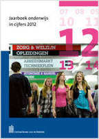CBS - Jaarboek onderwijs in cijfers 2012 - Publicatie | D.I.P. Digital in Progress | Scoop.it