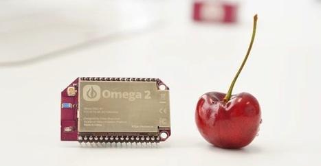 Omega2, un rival muy económico para Arduino y Raspberry Pi | robòtica i programació | Scoop.it