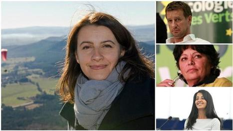 EELV : les candidats à la primaire vont tenter de marquer leurs différences - le Figaro | Actualités écologie | Scoop.it