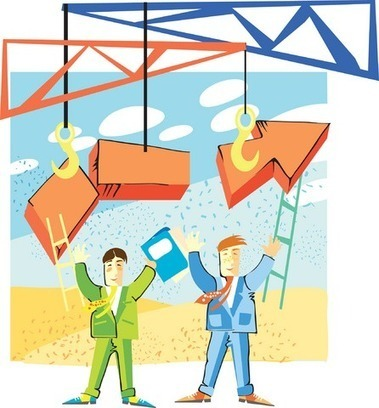 4 Ways to Build Instant Trust Through Inbound Marketing | Digital Marketing Power | Scoop.it