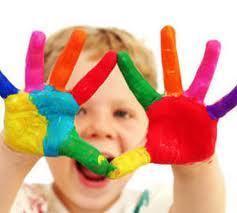 Creatividad infantil | TIC, educación y demás temas | Scoop.it