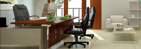 Seeking Offices in Bhikaji Cama Place is a Viable Proposition | office space south delhi | Scoop.it