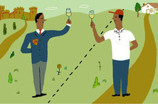The almost Châteauneuf-du-Pape—for one-third the price   Wines and Terroirs   Scoop.it