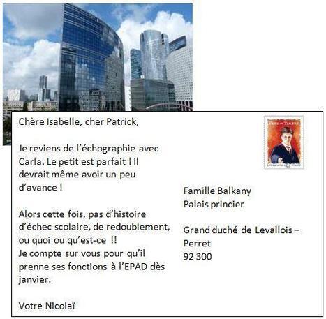 Les cartes postales du Cap Nègre de Nicolas Sarkozy | LYFtv - Lyon | Scoop.it