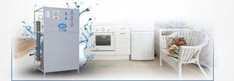 Aquaguard RO & UV Water Purifier | Reverse Osmosis Plant - Eureka Forbes | Health and Awareness | Scoop.it