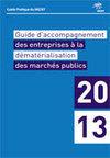 Guide d'accompagnement des entreprises à la dématérialisation des marchés publics | Scoop4learning | Scoop.it
