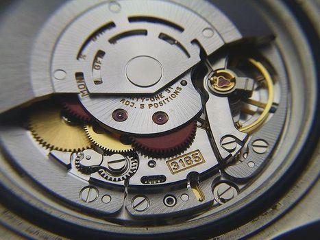 (EN) - Swiss Watch Glossary | watches-of-switzerland.co.uk | Clooonez | Scoop.it