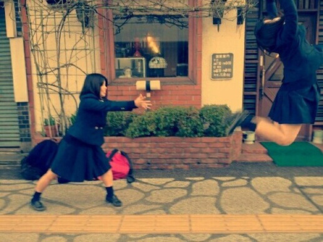 Welcome Hadouken | Funny and Viral Photos | Scoop.it
