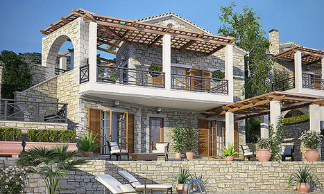 Tips for Buying Holiday Villas in Greece - Greece Property | Property for sale in Greece | Scoop.it