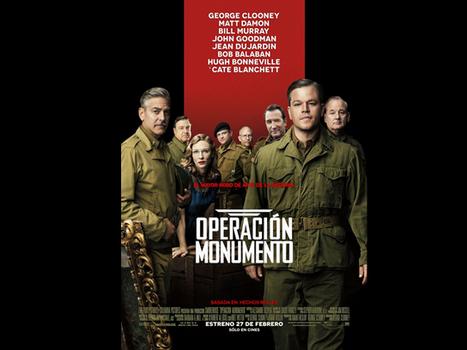 ¡Vamos al cine! ´Philomena´ y los otros estrenos de la semana - RPP | Cinefilia | Scoop.it