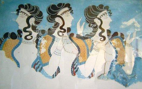 Minoan civilization -- Minoan Crete | Crete. Mycenae & Homer | Scoop.it