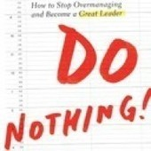 The Implications of a Collaboration Economy | Do Nothing! | Dr. Dan's Knowledge Management | Scoop.it