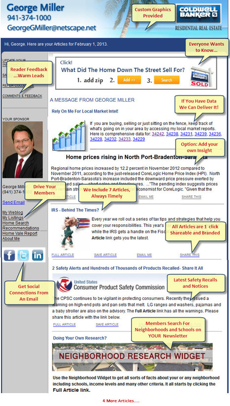 WOW, All of this? | Welcome To HomeActions For Florida Moves | Scoop.it
