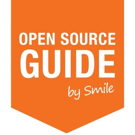 Guide Open Source : Le référentiel des solutions open source professionnelles | I.T. | Scoop.it