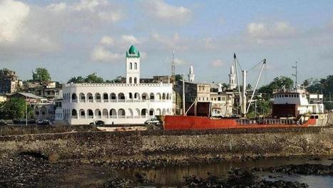 Comores : le manque d'eau et d'électricité pénalise toute l'économie | Toute l'actualité économique africaine en continu | Scoop.it