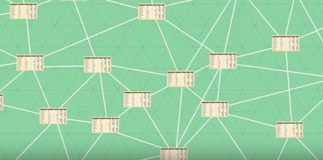 Wiki: Blockchain - nieuworganiseren.nu | new society | Scoop.it