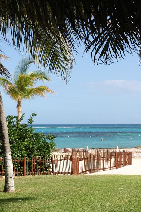 Expérience au Club Med Cancun Yucatan  au Mexique | Stratégie du Club Med | Scoop.it