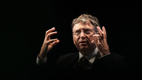 Bill Gates explains why classroom technology is failing students and teachers | digital citizenship | Scoop.it