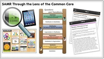 Unpacking the Common Core: Embracing the Academic Vocabulary Shift   CCSS News Curated by Core2Class   Scoop.it