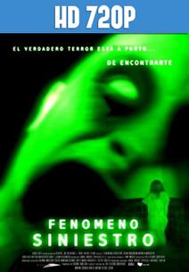 Descargar Fenomeno Siniestro HD 720p Español Latino | fenomenos | Scoop.it