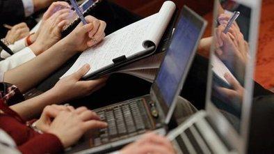 Tech giants settle hiring court case   Recruiting   Scoop.it