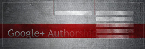 Google+ Authorship Plus Engagement Creates Search Bonus | Google Plus and Social SEO | Scoop.it