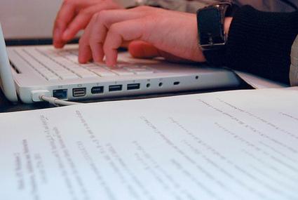 Flexspan: Är svenska lärosäten för försiktiga kring IKT och lärande?   Lärande   Scoop.it