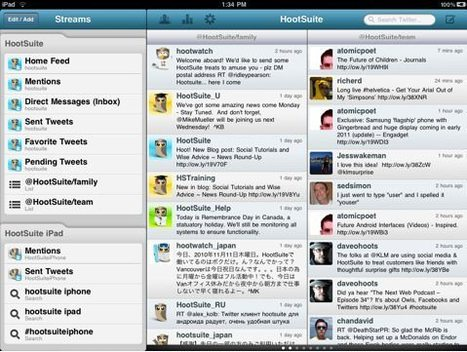 15 Most Useful iPad 2 Apps For Business Owners | Social Media | Scoop.it