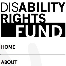 "Disability Rights Fund announces the 2013 ""Advancing Rights for All"" grant cycle 