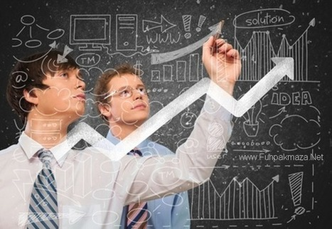 At the time of Big Data, what is a Data Scientist? | Web News Technology | Scoop.it
