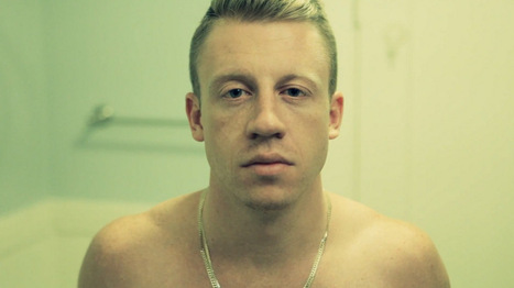 Macklemore Used To Be A Gay Male Escort, Claims Hip-Hop Gossip Blog | Declan in NYC | Scoop.it