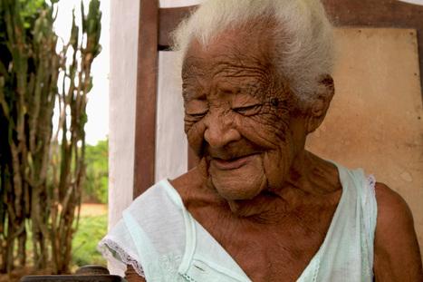 New Film Shares HAPPINESS Secrets of the World's Oldest People | Le BONHEUR comme indice d'épanouissement social et économique. | Scoop.it