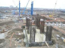 10 proiecte de succes executate de Octagon: Centrala OMV- Petrom Brazi, unul din cele mai mari proiecte greenfield din Romania | construction & engineering | Scoop.it
