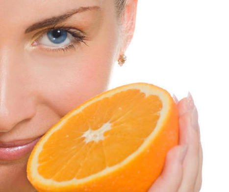 10 reasons to have vitamin C for gorgeous, clear skin | ::Spring Med Spa:: | Spring MED Spa | Scoop.it