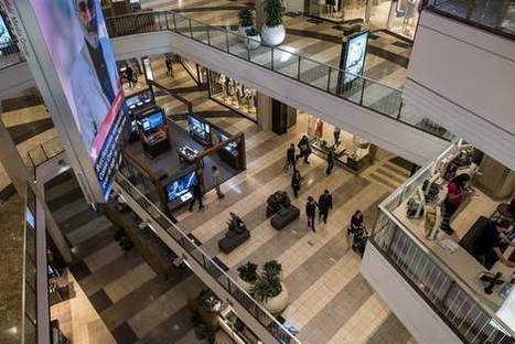 Mall Owners Warm Up to 'Pop-Up Stores'   Omni Channel Retail Expansion in Promising Territories, Digital Transformation, Disruption, Consumer Intelligence   Scoop.it