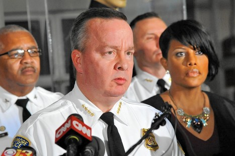 Baltimore to launch mediation program for citizen complaints against police | Police Problems and Policy | Scoop.it