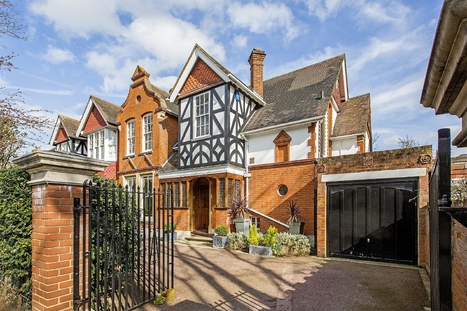 Sell your property in an efficient way with andrew scott robertson | Wimbledon Property | Scoop.it